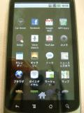 HTC Nexus OneJP②