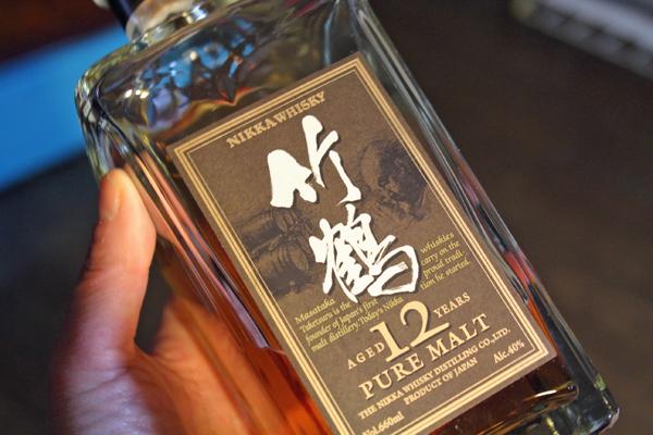 32竹鶴 のコピー