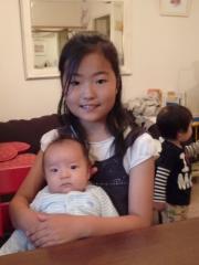 Kaori & Ohki