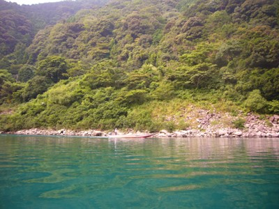 20090830熊野川 (2)