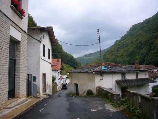 20090920サンジャンピエードポー~イパニェタ峠~ロンセスバリェス (6)