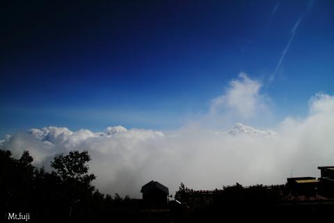 富士山0299