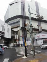 吉祥寺駅の公園口