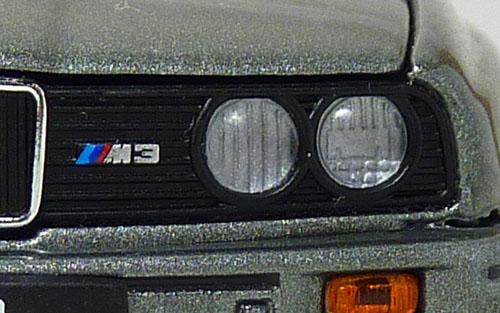 オートアート BMW M3 S.E.チェコット06