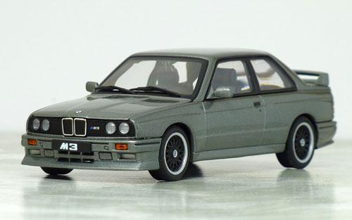 オートアート BMW M3 S.E.チェコット01