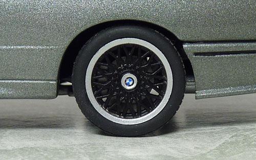 オートアート BMW M3 S.E.チェコット08