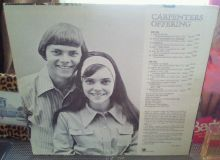TimeLess THE CARPENTERS