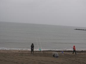 ゴールデンウィーク 釣行4日目