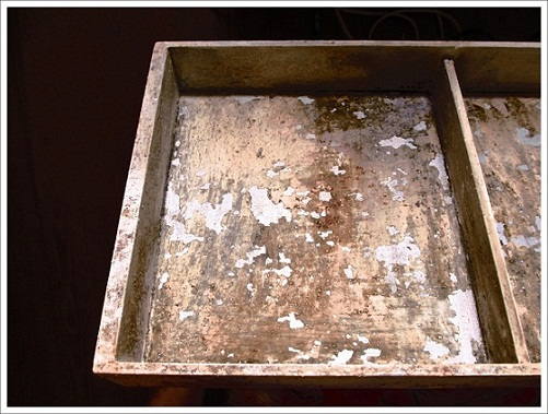 そうめんの空き箱リメーク リメーク雑貨
