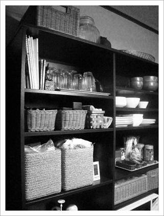 IKEA LINNARP 書棚 キッチン 家具