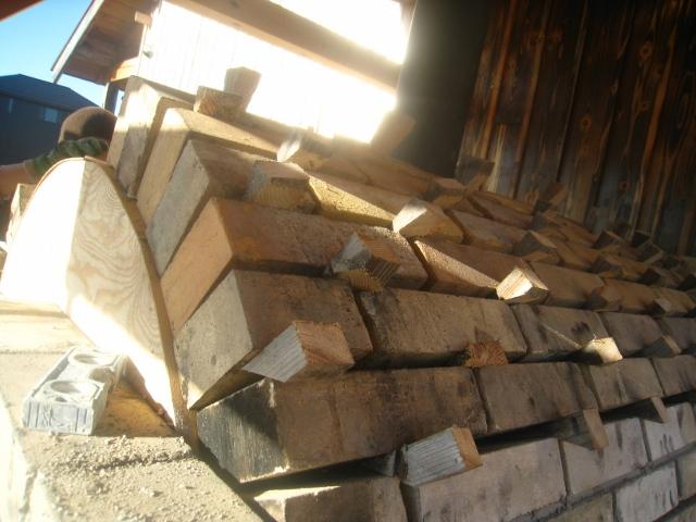 石窯製作2