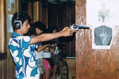 gun女性