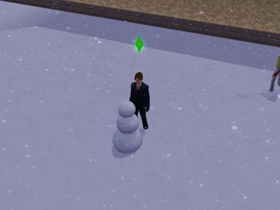 48日雪だるま2