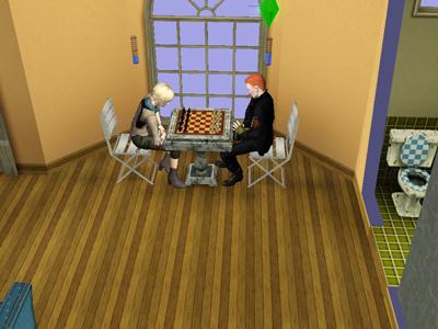 19日チェス