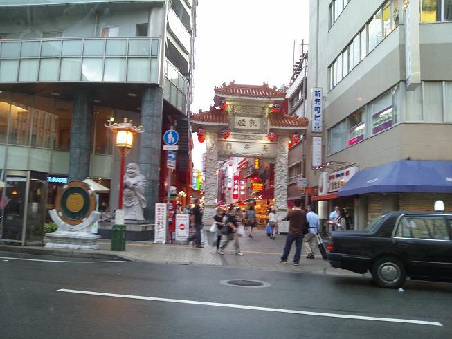 20110821南京町