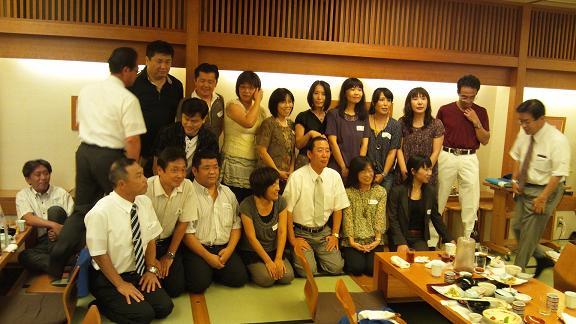 20110903同窓会