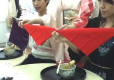 茶道カフェ5
