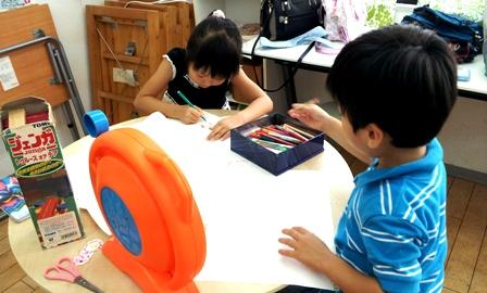 韓国語子供4