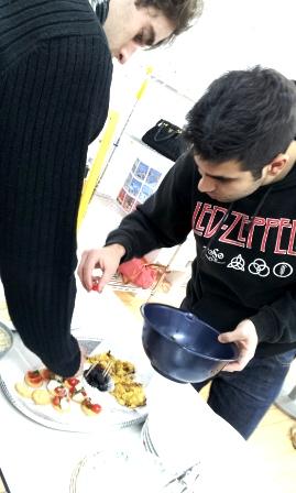 イタリア料理4