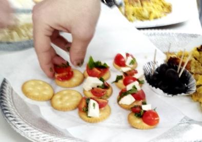 イタリア料理5