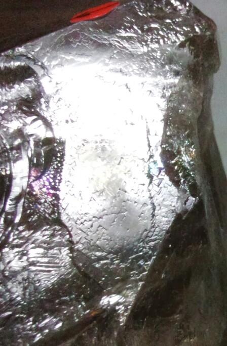 最も過激な水晶の写真?