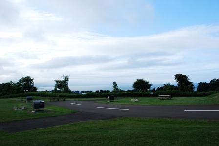 オートリゾート八雲サイト