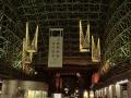 金沢駅(夜)