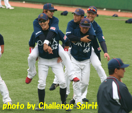 秋季キャンプ2009②-123