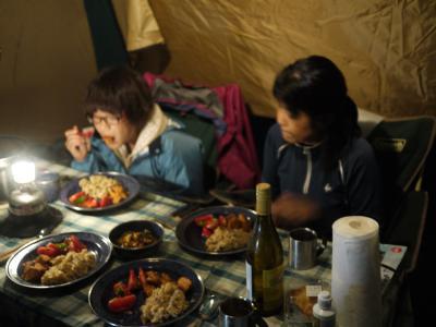 キャンプ57
