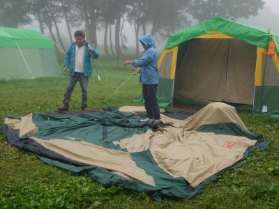 キャンプ84