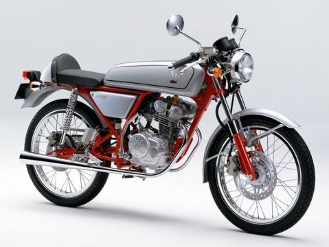 Honda dream50