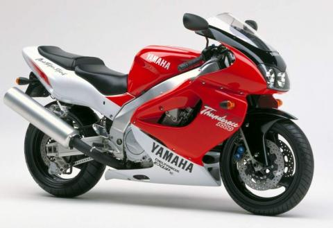 Yamaha YZF 1000R 96