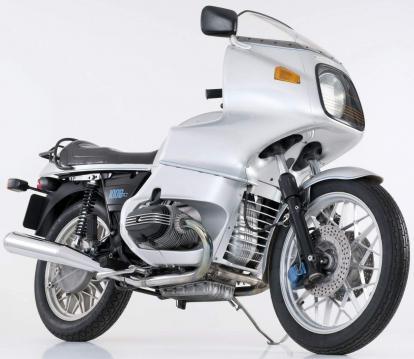 BMW R100RS 1