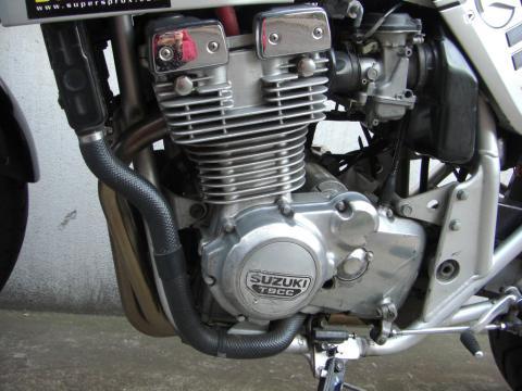 gsx400s katana fins