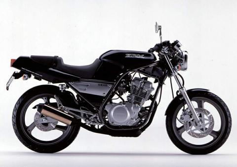 Yamaha SRX250 90 1