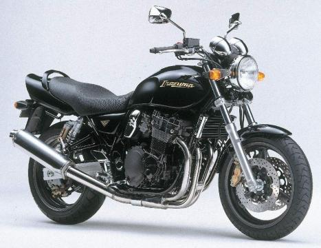 Suzuki Inazuma 400 97