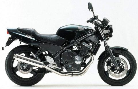 Honda CB-1 90