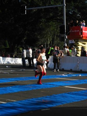 Sydneyマラソン (5)