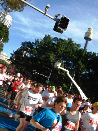 Sydneyマラソン (4)