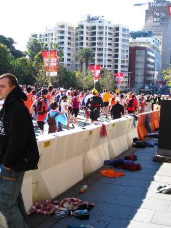 Sydneyマラソン (11)