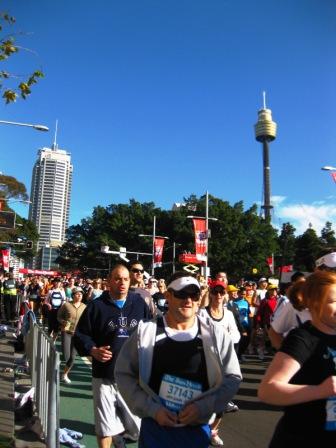 Sydneyマラソン (9)