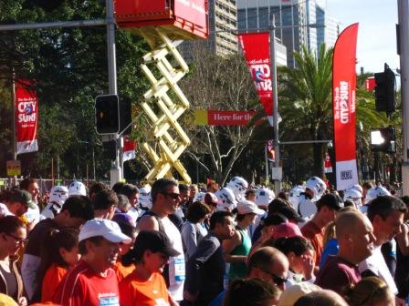 Sydneyマラソン (8)
