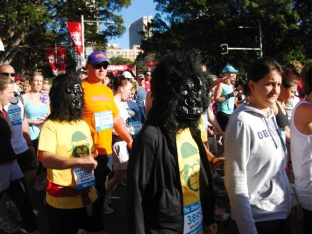 Sydneyマラソン (6)