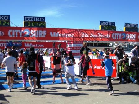 Sydneyマラソン (16)