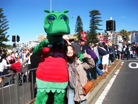 Sydneyマラソン (13)