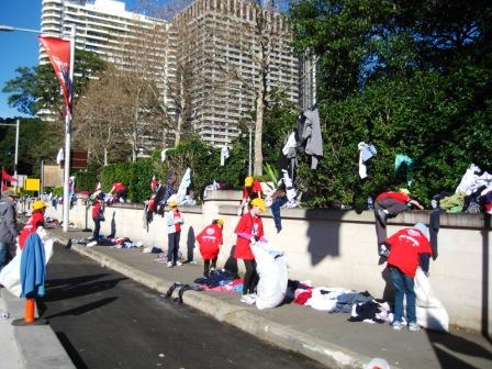 Sydneyマラソン (12)