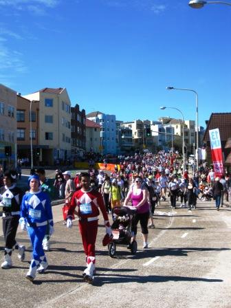 Sydneyマラソン (20)