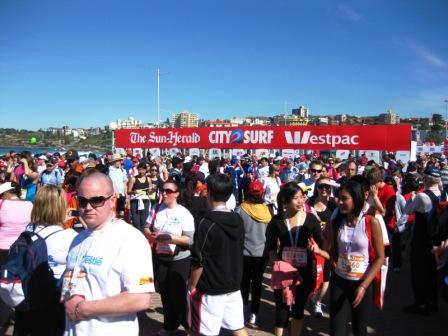 Sydneyマラソン (19)