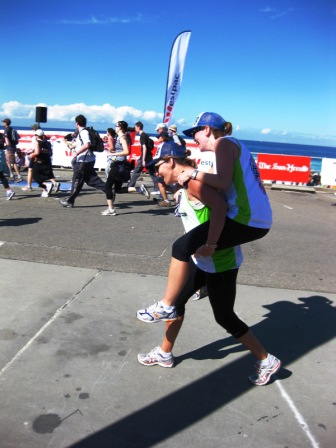 Sydneyマラソン (18)