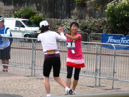 シドニーマラソン (12)